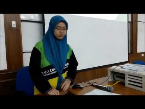 KDO English Speaking Zone (ESZ) 2014/2015