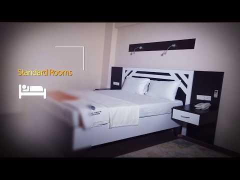 "The best hotel in somalia ""ISTANBUL HOTEL MOGADISHU"""