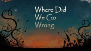 Lust - Where Did We Go Wrong (2009)