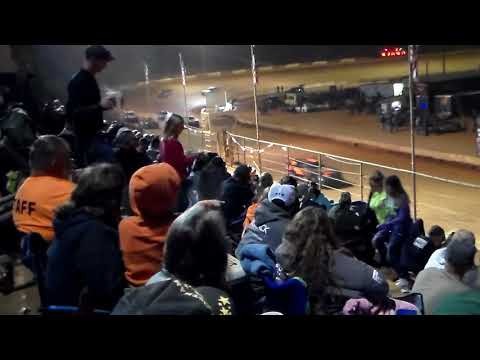 Friendship Motor Speedway( Under the Lights with Chris)