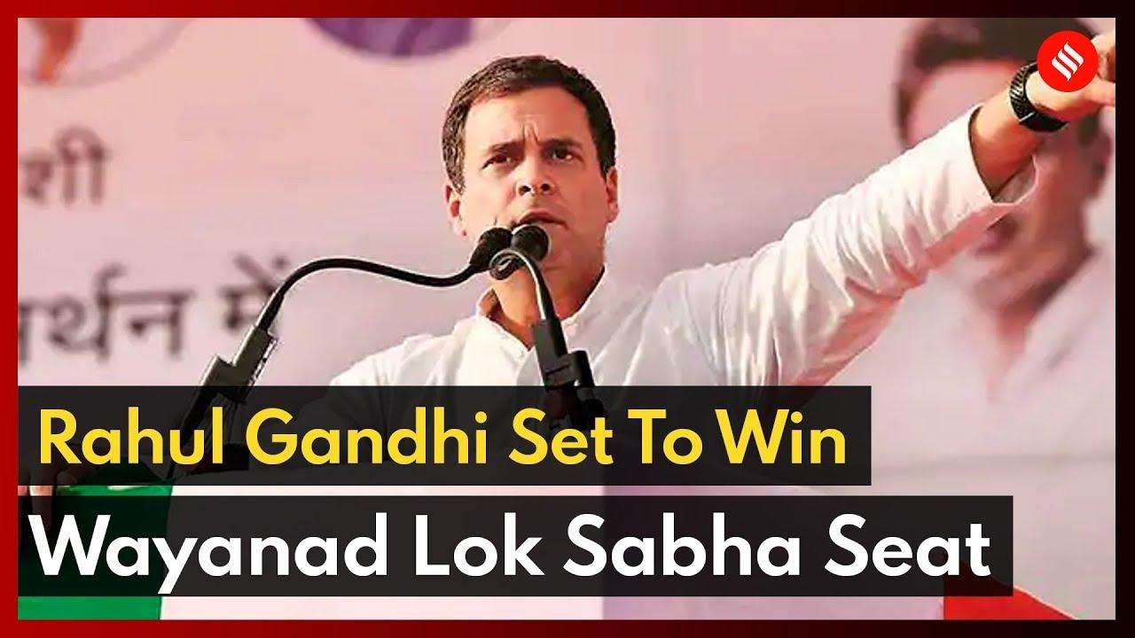 rahul gandhi amethi winning margin betting