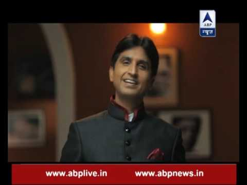WATCH ABP News' poetry special 'Mahakavi' with...