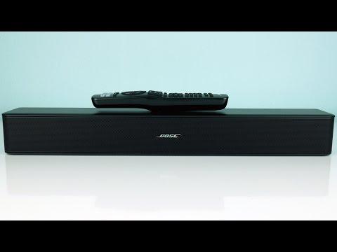 Bose Solo 5 | Viel Sound für wenig Geld?