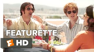 Beirut Featurette - Story (2018) | Movieclips Coming Soon