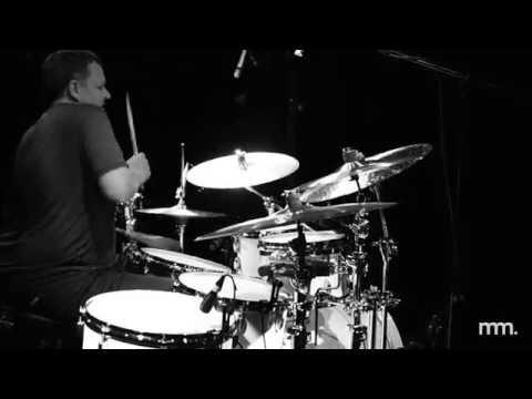 Keith Carlock Improvised Jam - Live in Dublin 2016 (MMTV)