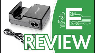 Neewer Replacement Battery Charger for Nikon MH-23 Overview
