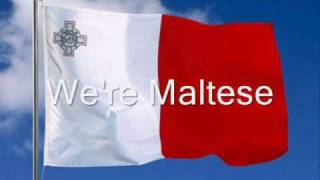 We're Maltese - Joe Demicoli