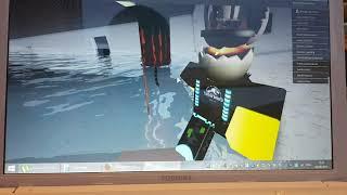 Roblox Sleeping Sun! | Roblox Sinking Ship Simulator