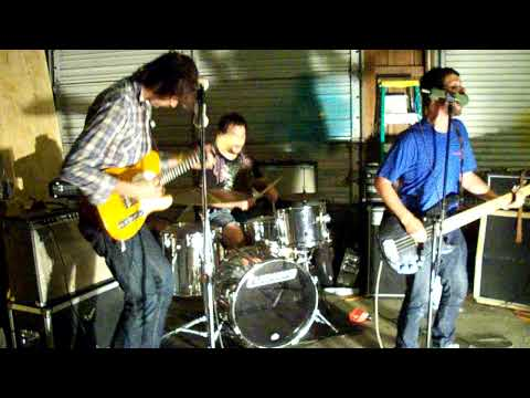 """motivational song"" - algernon cadwallader nov 4 2009 @ 210 weeks atlanta"