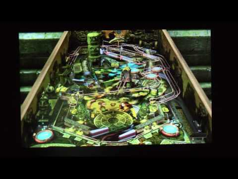 Classic Game Room - ZEN PINBALL Nintendo 3DS review