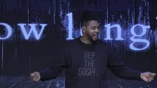 How Long? // Pastor Dexter Upshaw Jr.