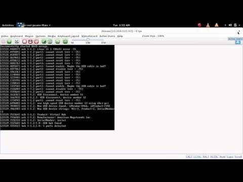Quanta Server ILO Web Interface Review