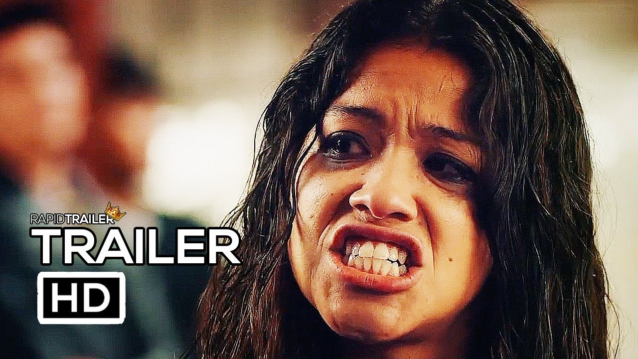Download SOMEONE GREAT Official Trailer (2019) Gina Rodriguez, Brittany Snow Movie HD