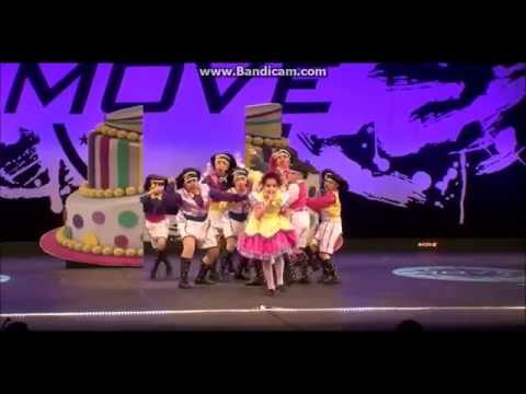 Top Mini Musical Theatre Groups 2016