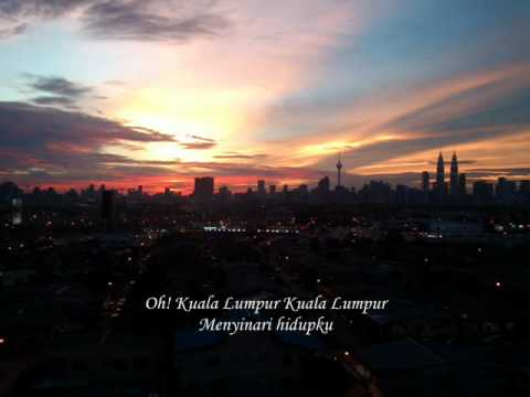 Kuala Lumpur - MALEK RIDZUAN