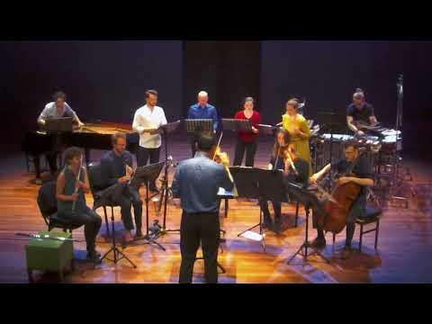 "Oerknal!   ""Cilice (Musica Disciplina)"" by Lewis Nielson"