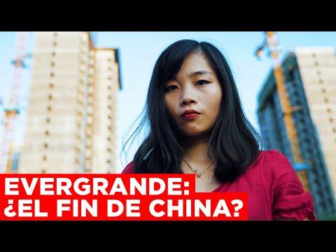 ¿QUÉ ESTÁ PASANDO con EVERGRANDE en CHINA? | Jabiertzo