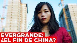 ¿QUÉ ESTÁ PASANDO con EVERGRANDE en CHINA?   Jabiertzo