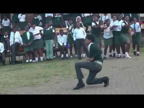 PMB, South Africa High School Dance