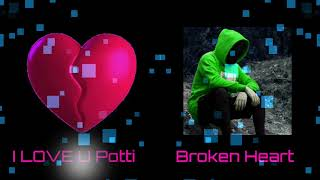 Mariche pothunnava naa pranama dj song|Love failure dj song|Dj remix Song|Love song|Dj Anji Smiley
