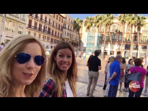 Visit Malaga - Get Inspired London