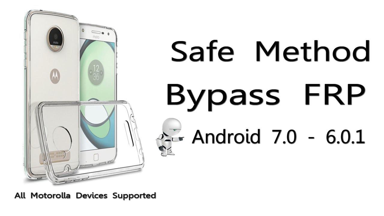 FRP- How To Enable Usb Debug mode on Motorola Phones & Remove Google gmail  Account (frp) urdu/hindi