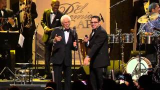 Fania All-Stars - Mi Gente (Live at the ASCAP Latin Music Awards)