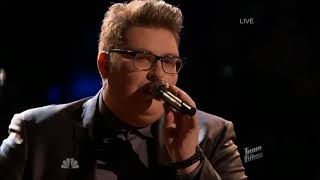 Jordan Smith - Halo - Extended Full performance - The Voice.
