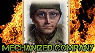CoH 2 - MECHANIZED GALORE