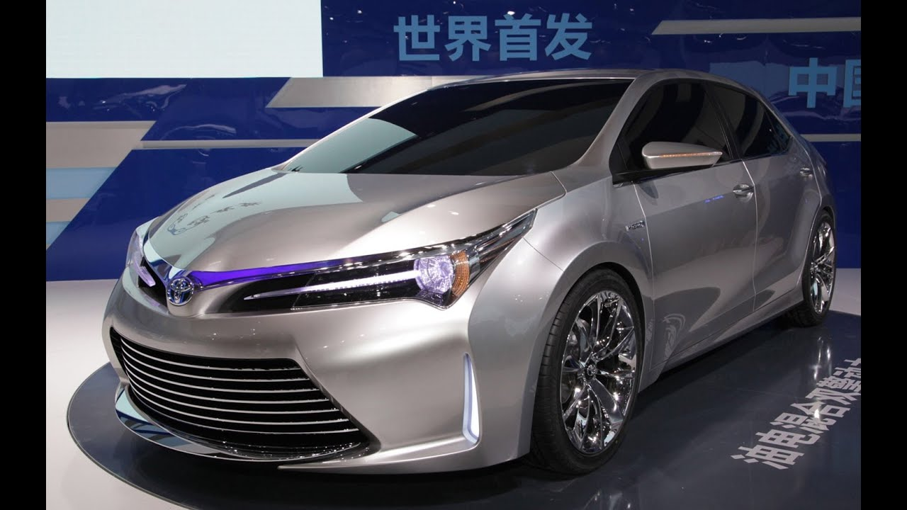 All New Alphard 2019 Lampu Grand Avanza 2015 Toyota Corolla Review - Youtube
