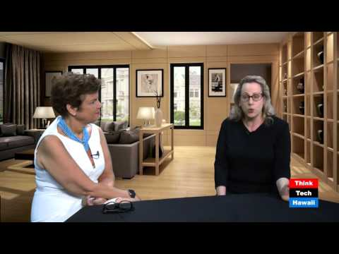 Becoming the Majority - Maryann Sasaki and Carly Sommerstein