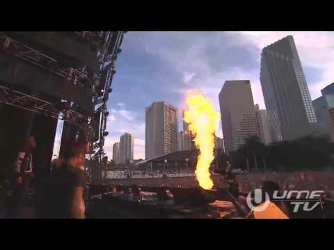 Afrojack & Martin Garrix - Meow Mix Song | EDM Cat Remix by Ashworth (Ayon Bootleg) @ Ultra 2014