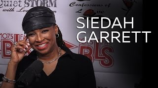 "Siedah Garrett Talks Writing ""Man In The Mirror"" + Working With Miles Davis & Barry White"