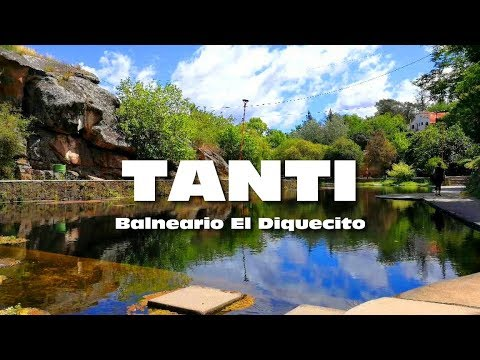 TANTI CORDOBA ARGENTINA 4K