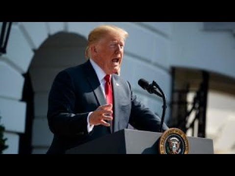 Trump talked about trade deficit, never mentioned budget deficit: Cavuto