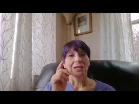 My journey with my mysterious neurological symptoms April 20