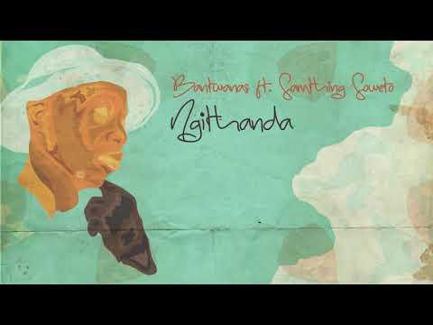 Bantwanas feat. Samthing Soweto - Ngithanda (Ryan Murgatroyds Midnight Edit)