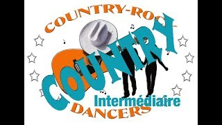 WANDERING HEARTS Country Line Dance (Teach in French)