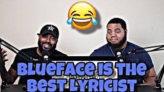 Blueface, YBN Cordae and Rico Nasty's 2019 XXL Freshman Cypher (REACTION) 😂