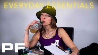 Everyday Essentials - Jess Alexander