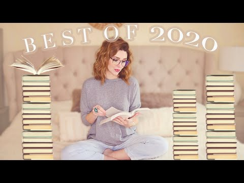 THE BEST OF 2020 \\ Books + Podcasts