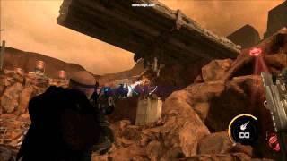 Red Faction  Armageddon Destruction gameplay pc + free download link + crack