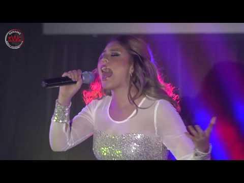 Astrid Nicole, Panama - Karaoke World Championships 2016
