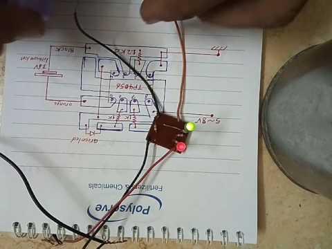 Lithium ion bat charger pt4056