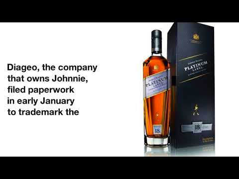 Johnnie Walker Company Prepping to Introduce Jane Walker