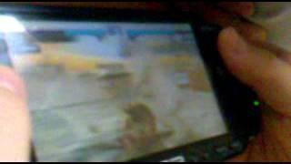 PSP TEKKEN 5