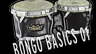 BEGINNERS GUIDE TO BONGOS - Pete Lockett - 01