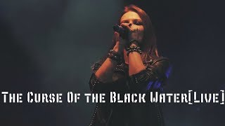 Be Under Arms The Curse Of The Black Water Live At Zil Arena 24 10 18