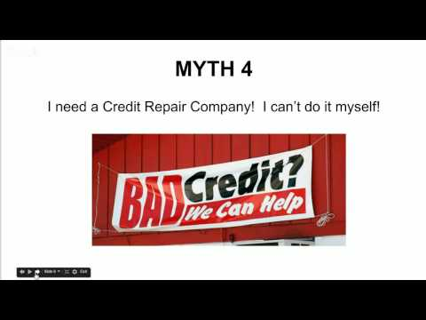 Get a Jump Start on your Credit for 2016!