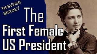 Victoria Woodhull Facts